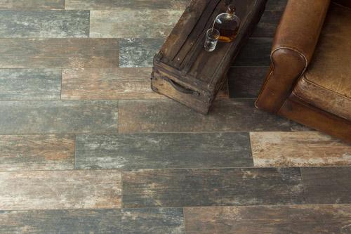 Belleville Wood Look Tile