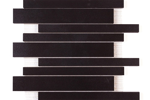 Lusso Black & White Mosaics