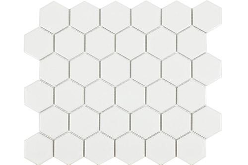 Manhattan Hexagon Mosaics