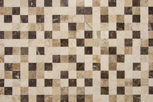 Stone Blends Mosaics