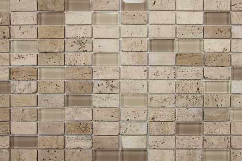 Trailway Stone & Glass Mosaics