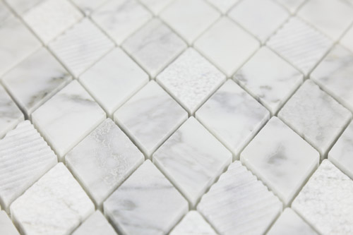 Weston Marble Mosaics